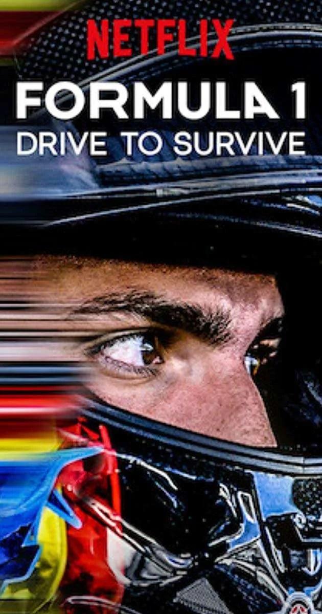 Formula 1  Pilotes de leur destin