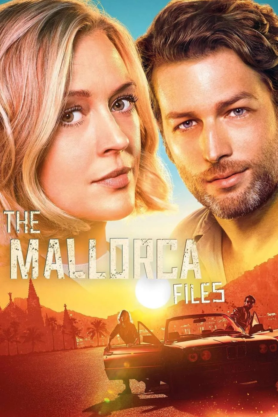 The Mallorca Files
