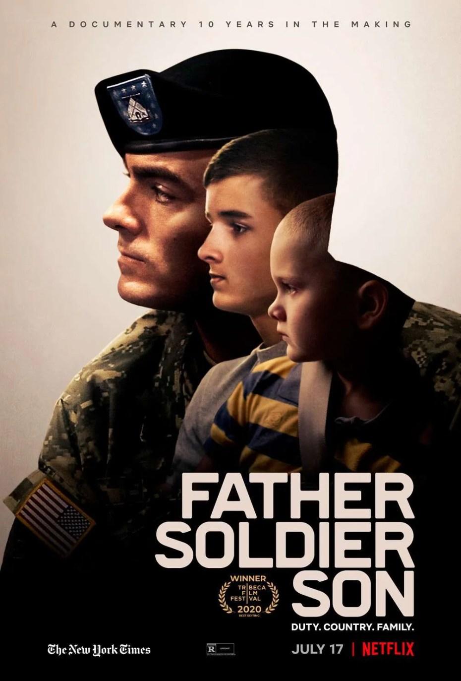 Père et soldat