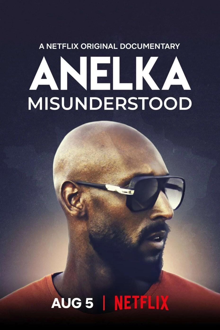 Anelka  L'Incompriss