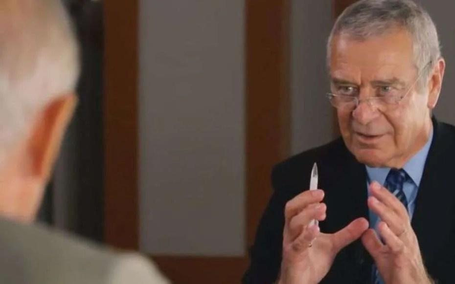 professeur Jean-Bernard Fourtillan