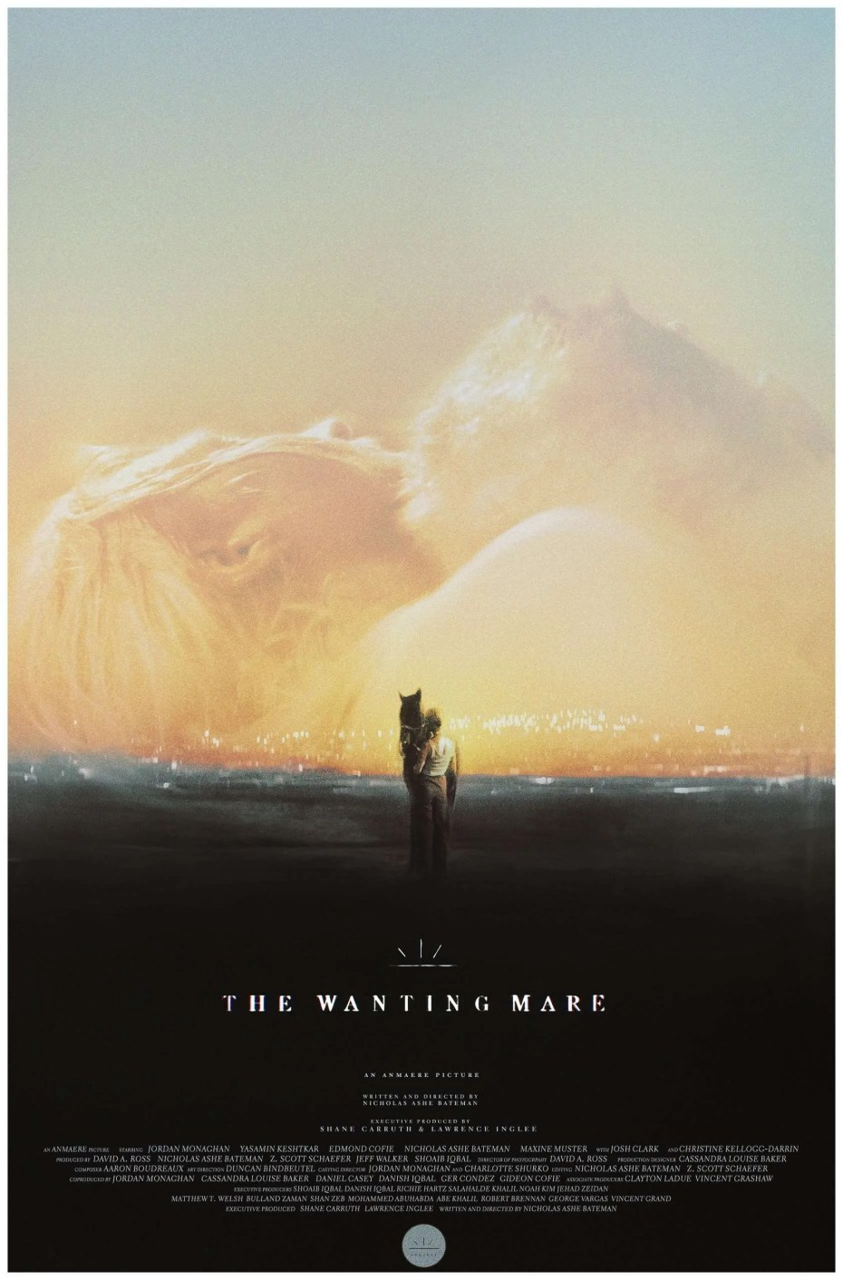 The Wanting Mare