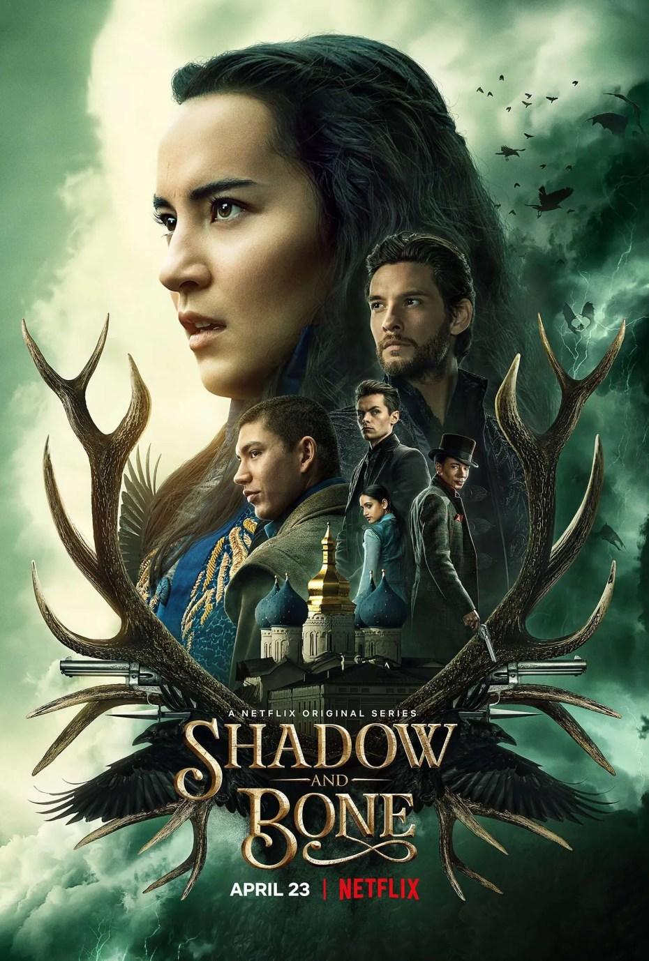 Shadow and Bone : La saga Grisha