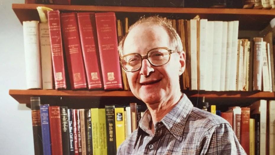 Herbert Fingarette
