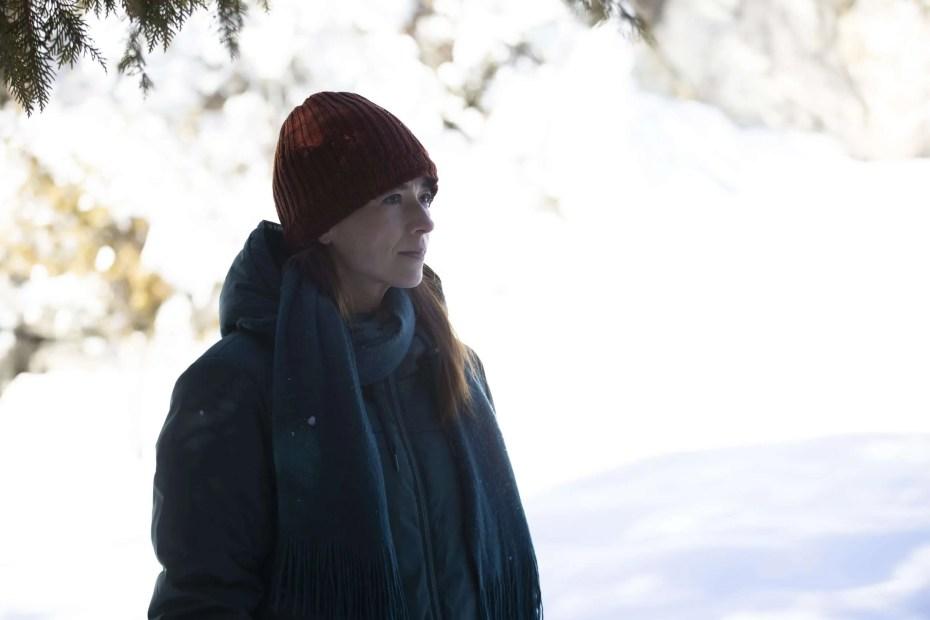 une minisérie dramatique comportant 6 épisodes de 60 minutes mettant en vedette Karine Vanasse