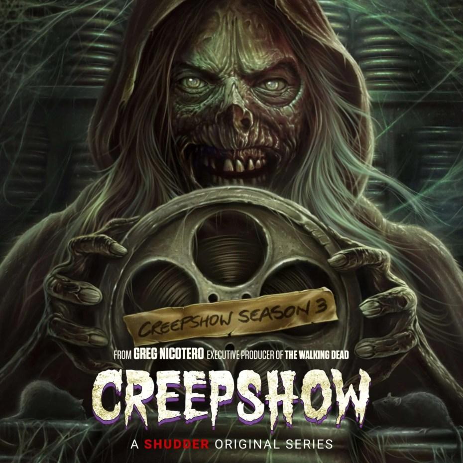 Creepshow saison 3
