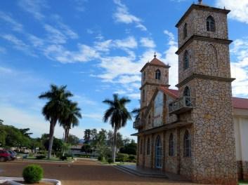 Igreja Matriz N. Senhora da Pena - Foto: Gil Valadares