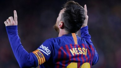 Photo of Messi u Barceloni zarađuje 386.000 eura dnevno