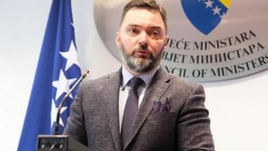 Photo of Košarac razočaran jer nije formiran ekpertski tim za Trgovsku goru