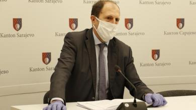 Photo of Nenadic obustavio godišnje odmore Kriznom štabu,  Ministarstvu zdravstva, te direktorima zdravstvenih ustanova u KS