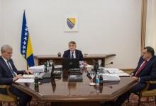 Photo of Članovi Predsjedništva u Briselu