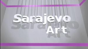 Sarajevo art, emisija iz kulture