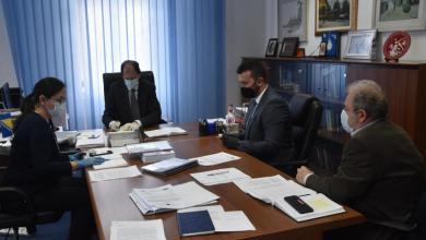 Photo of Zbog pogoršane situacije u toku vanredna sjednica Vlade KS