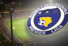 Photo of Nogomet: Rezultati Premijer lige Bosne i Hercegovine
