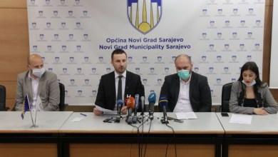 Photo of Efendić: Upravljanje domovima zdravlja treba da bude prepušteno lokalnim zajednicama