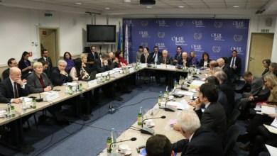 Photo of Zaključci Upravnog odbora Vijeća za provedbu mira