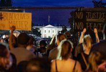 Photo of SAD: Hiljade ljudi i dalje protestuje zbog Floydove smrti