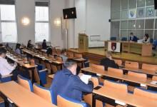 Photo of Prihvaćen Nacrt zakona o ministarstvima i drugim organima uprave KS