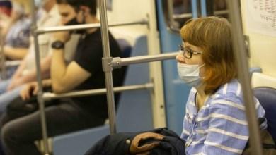 Photo of COVID-19: U Rusiji od početka pandemije umrlo 10 161 osoba