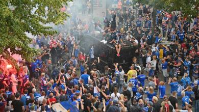 Photo of Njemačka: Protesti ispred klaonice koja je centar velikog klastera