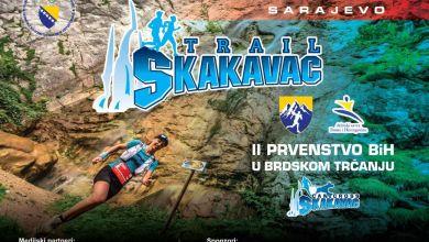 Photo of Skakavac trail i državno prvenstvo u planinskom trčanju