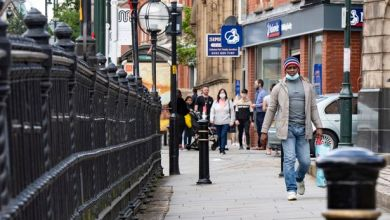 Photo of Aberdeen, treći najveći škotski grad, u karantini zbog koronavirusa