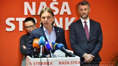 """Photo of Opozicione stranke u KS potpisuju """"Sarajevski dogovor"""" za Lokalne izbore 2020"""