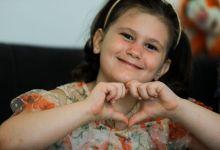 Photo of Hrabra šestogodišnja djevojčica Ajna pobijedila leukemiju