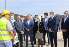 Photo of Potpisan sporazum između BiH i Srbije o izgradnji graničnog prijelaza Bratunac