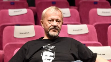Photo of Hadžihafizbegović Sijariću: Prestanite agitirati protiv glumaca i teatra
