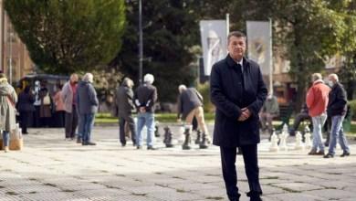 Photo of Hadžibajrić: Parking ispred Doma armije BiH postaje zelena površina