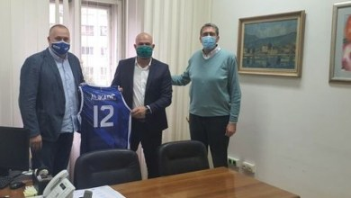 Photo of KS – Podrška organizaciji drugog ciklusa kvalifikacija za Eurobasket 2021/2022