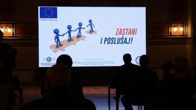 "Photo of Premijerno prikazan film ""Zastani i poslušaj"""