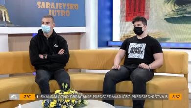 Photo of TVSA Mladima: Srednja tehnička škola grafičkih tehnologija dizajna i multimedije Ilidža predstavila takmičarski rad (Video prilog)