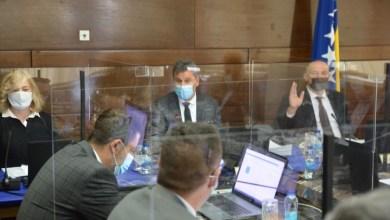 Photo of Vlada FBiH prihvatila informaciju o upisu učenika u osnovne i srednje škole