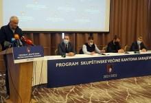Photo of 'Četvorka' predstavila dokument o revitaliziranju Kantona Sarajevo