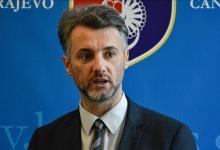 Photo of Edin Forto mandatar za saziv nove Vlade Kantona Sarajevo
