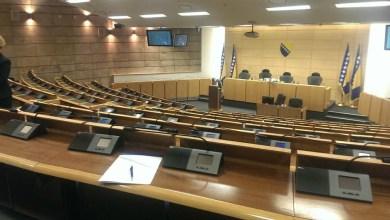 Photo of Pet godina blokiranja Zakona o negiranju genocida u Domu naroda  FBIH