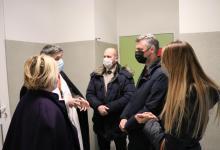 Photo of Okerić: Opredijeljeni smo da Opća bolnica preraste u kantonalnu bolnicu