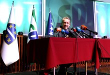 Photo of Izetbegović: Kahriman imenovan za vd predsjednika Kantonalnog odbora SDA