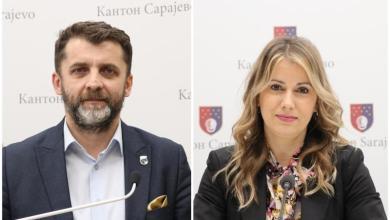 Photo of Vlada Kantona Sarajevo zakazala tematsku sjednicu o migrantskoj krizi