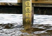 Photo of Nivo rijeke Une samo nekoliko centimetara ispod kritične tačke