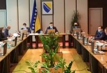 Photo of Vijeće ministara BiH o akcizama i koridoru Vc