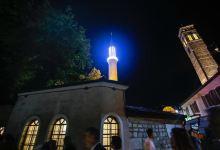 Photo of Večeras u Begovoj džamiji centralna svečanost dočeka Lejletu-l-kadra