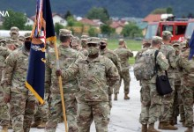 Photo of Američki vojnici stigli u Sarajevo