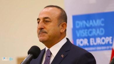 Photo of Cavusoglu u dvodnevnoj posjeti BiH