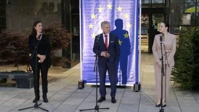 Photo of U Sarajevu otvorena izložba 'Buđenje solidarnosti' povodom Dana Evrope