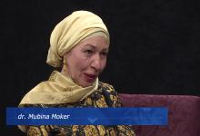 Photo of TVSA – Ramazanski razgovori: Dr. Mubina Moker