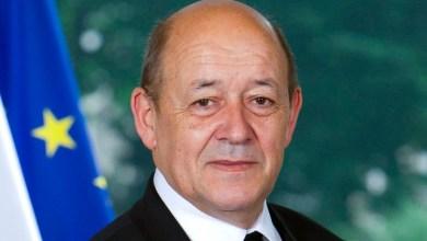 Photo of Le Drian: Francuska ostaje predana teritorijalnom integritetu i suverenitetu BiH