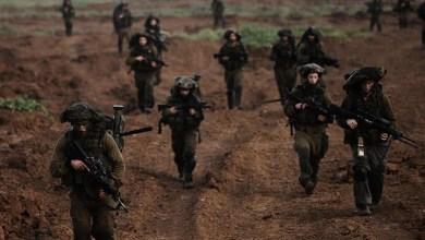 Photo of Izraelska vojska pokrenula kopnenu operaciju prema Pojasu Gaze